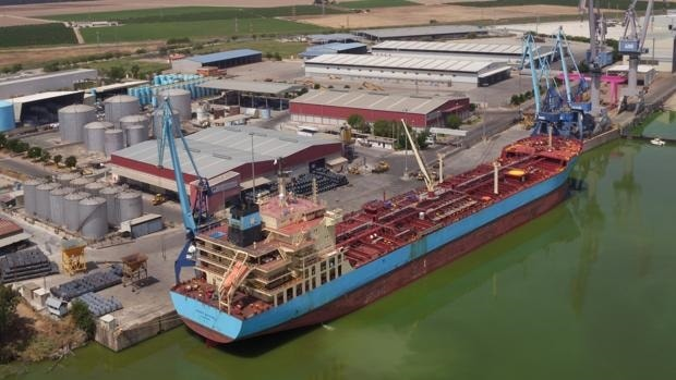 Maersk Katalin