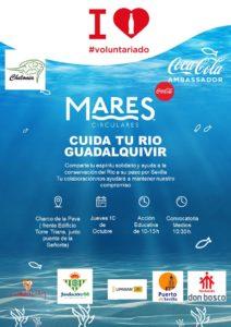 Cuida tu río Guadalquivir