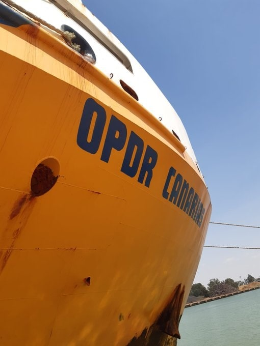 opdr canarias